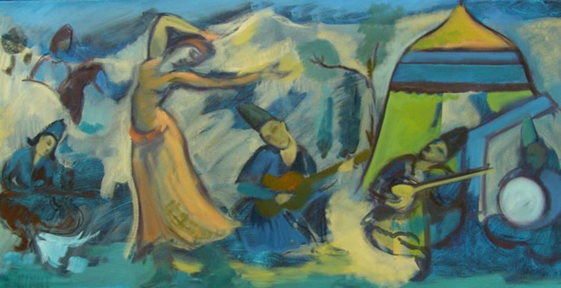 cultura sefaradí: música judeoespañola (fuente: Sefarad Records)