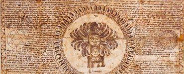 La historia de un talismán antiguo