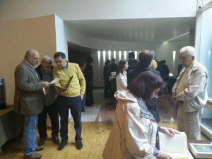 Los encuentros, conferencias y congresos que realiza el CDIJUM son respaldados por su comité académico.